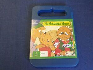 The-Berenstain-Bears-Vol-1-DVD-Region-4