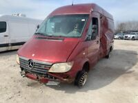 2006 Sprinter 2500 just in for parts at Pic N Save! Hamilton Ontario Preview