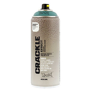 montana crackle effect spray paint 11 oz 400ml patina. Black Bedroom Furniture Sets. Home Design Ideas
