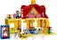 LEGO-DUPLO-5639-ville-Theatre-Maison-Familiale-Maison-Habitation-Famille-Maison-de-Poupee miniature 1