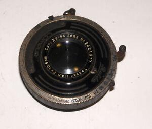 Carl-Zeiss-Jena-Tessar-4-5-10-cm-Large-Format-lens-6x9-cm-COMPUR-shutter