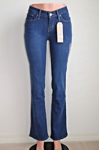 4779df31 Levi's 815 Curvy Boot Cut Jeans Runoff NWT Style 198360006 | eBay