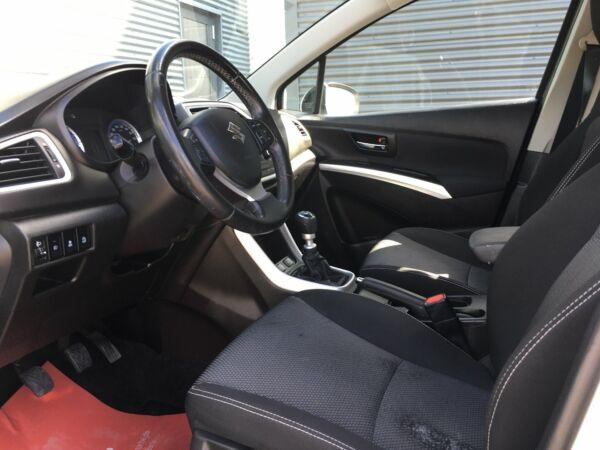 Suzuki S-Cross 1,6 DDiS Active Van - billede 5