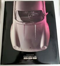 959 PORSCHE BOOK LEWANDOWSKI Vehicle Parts & Accessories Car ...