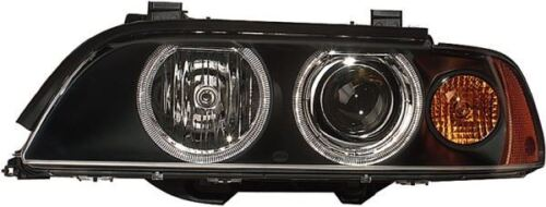 1LL 008 053-591 HELLA Headlight Left