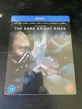 25+ The Dark Knight 4K Steelbook Images