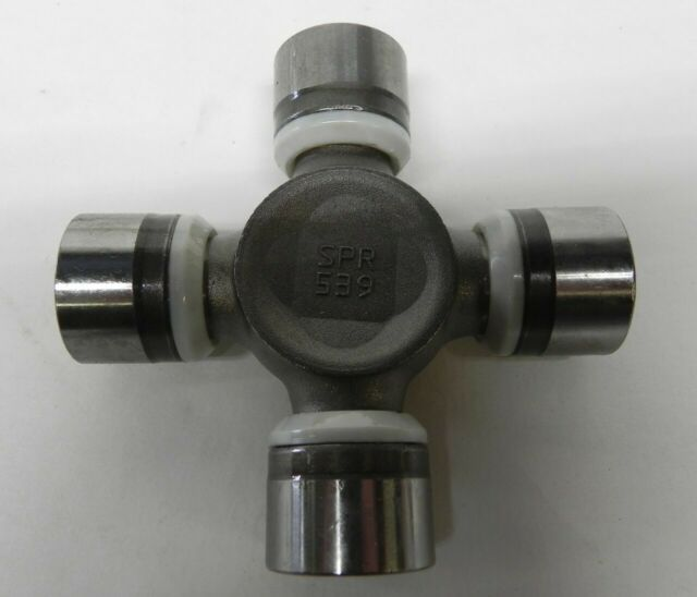 GM OEM Rear Axle-Universal Joint U-Joint 89040243