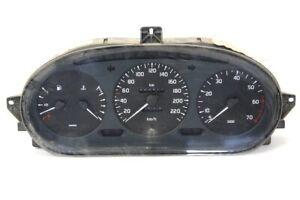 7700839644 Armaturenbrett Tachometer RENAULT Megane 1.4 55KW 5P B 5M (199