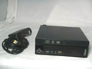 Lenovo-ThinkCentre-M93p-Tiny-Mini-Desktop-Computer-i7-4765T-Quad-8GB-250SSD-DVDR