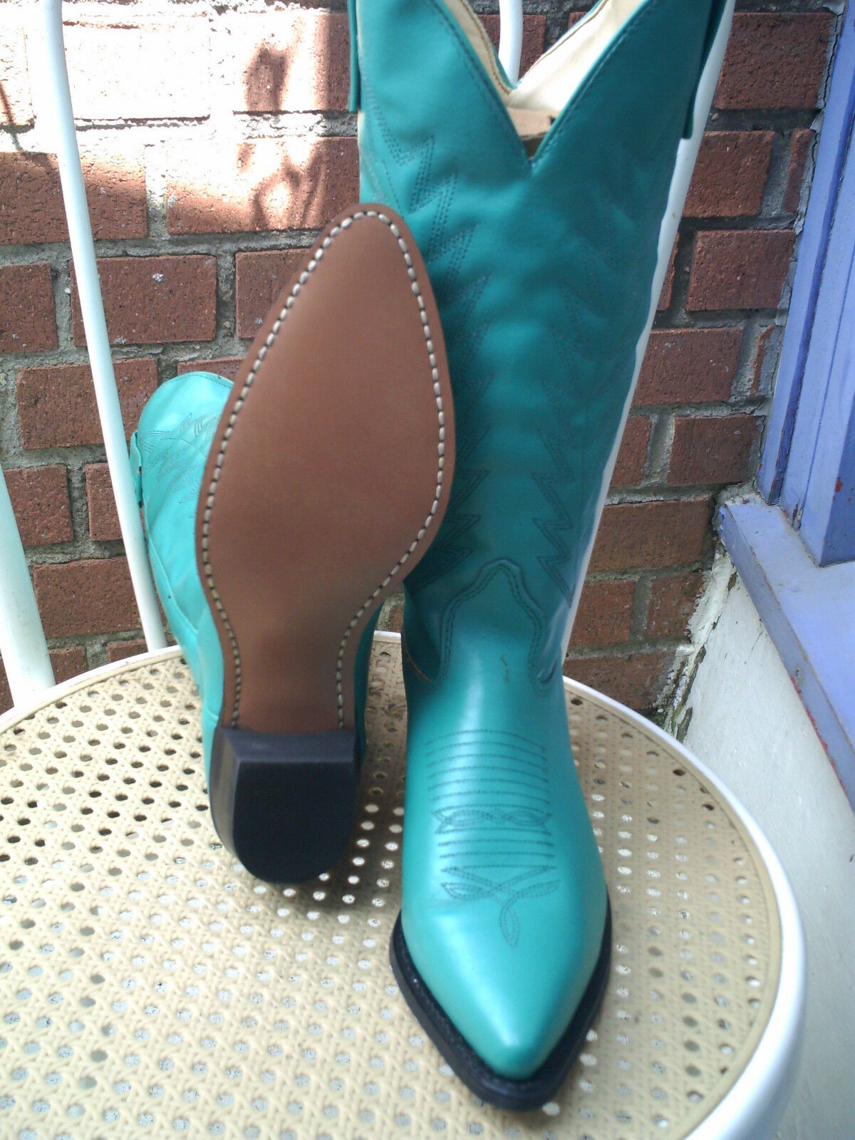 Grandes zapatos con descuento BELLES BOTTES (37) SANTIAGS CUIR (+de 250 euros)