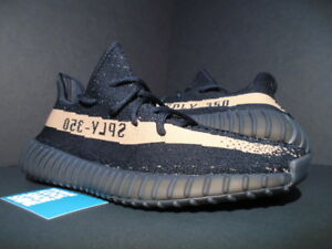 Buy adidas Yeezy 350 Boost V2 BlackCopper Kanye West Shoes BY1605