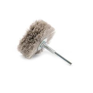 3-034-Abrasive-Nylon-Wire-Wheel-Brush-Polishing-Tool-for-Wood-1-4-034-Shank-600-2Pcs