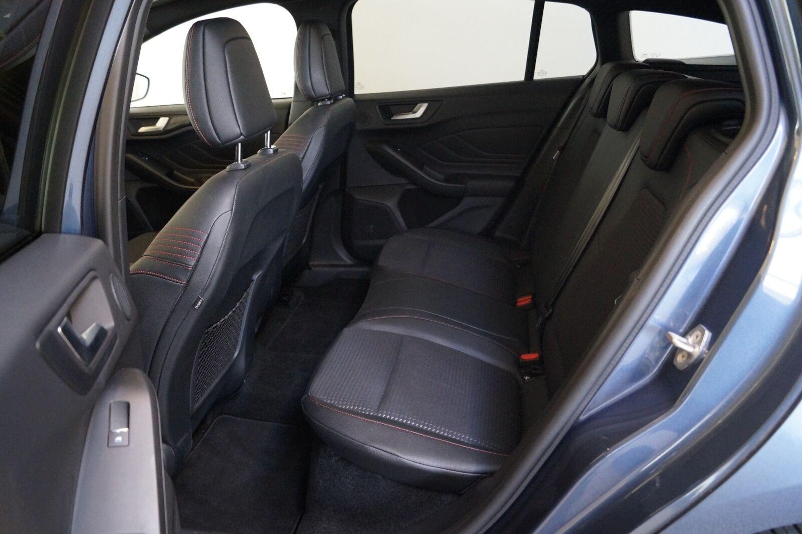 Ford Focus 1,5 EcoBlue ST-Line stc. aut. - billede 5