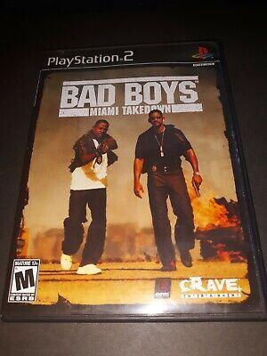 Bad boy 2 game ps2 jumping bananas game 2