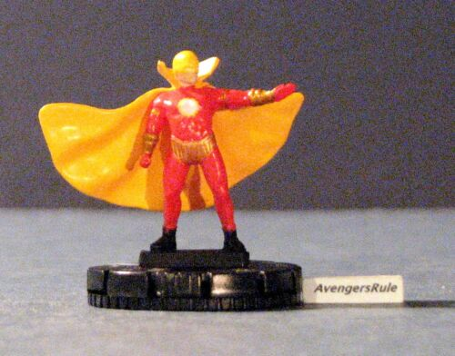 DC Heroclix Justice League Trinity War 016 Signalman