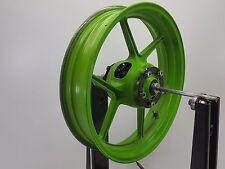 08 Kawasaki ZX6R ZX6 Ninja ZX636 Front Wheel Rim RASH 17x3.5  41073-0129-19T