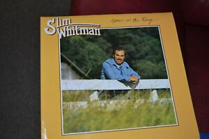 SLIM-WHITMAN-HOME-ON-THE-RANGE-LP-UNITED-ARTISTS-UATV-30102-1977