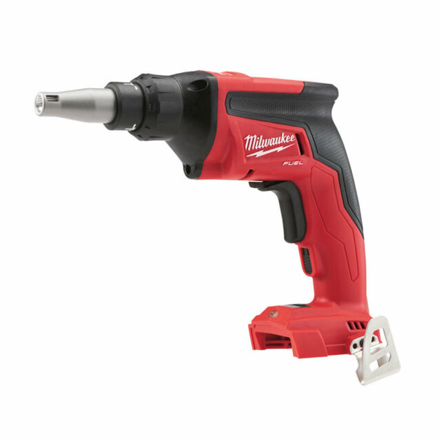 Milwaukee M18 FSG-0X visseuse plaquiste à batteries 18V Li-Ion (machine seule...