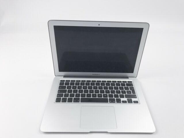 "DEFEKT! Apple MacBook Air 13"" 1,86 GHz C2D 4GB RAM OHNE SSD opt. TOP#490"