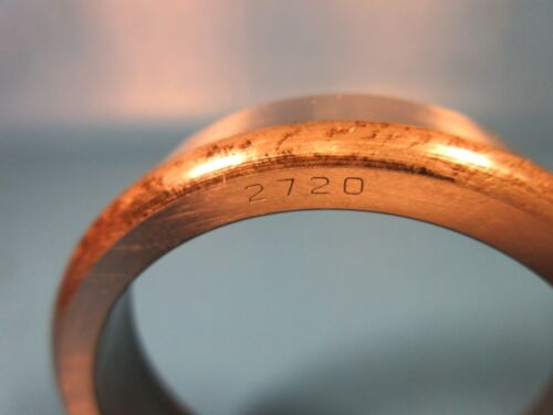 2788-2720 Made in Japan NSK S215 Tapered Roller Bearing Cone /& Cup Set