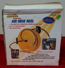 Amflo 546HR-RET UltraPRO 3//8 x 65 Automatic Enclosed Air Hose Reel 1 Pack