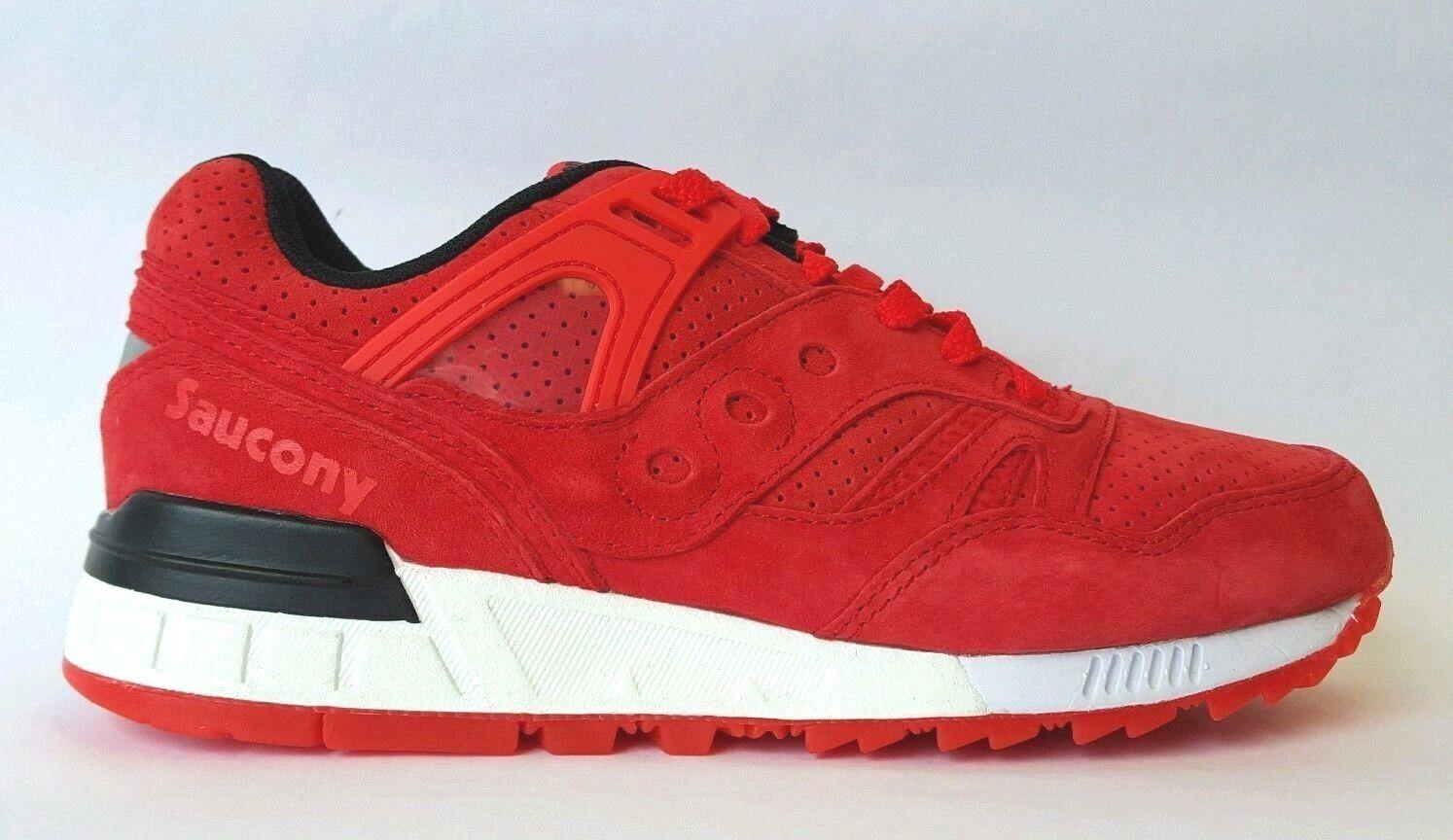 Saucony Grid SD Men's shoes S70198-1 a1