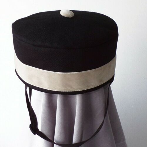 Crimean  War Forage Cap Re-enactment Theatre  Handmade to Order