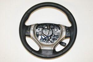 Lexus-GS-250-2013-Rhd-Multifunzione-Volante-IN-Pelle