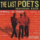 Right On! by The Last Poets (CD, Mar-2006, Collectables)