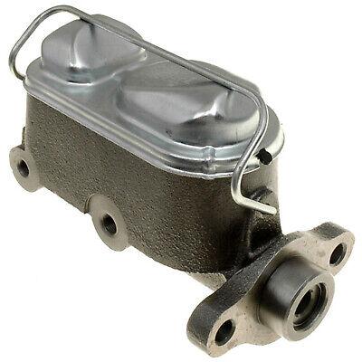 Brake Master Cylinder ACDelco Pro Brakes 18M1002