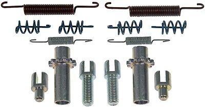 Parking Brake Hardware Kit-Drum Brake Hardware Kit Rear Dorman HW17437