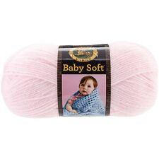 Lion Brand Baby Soft Yarn - 407263