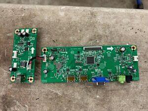 Acer VG245HY Main Power Board 4H.3AY01.A00 4H.3AU33.A01