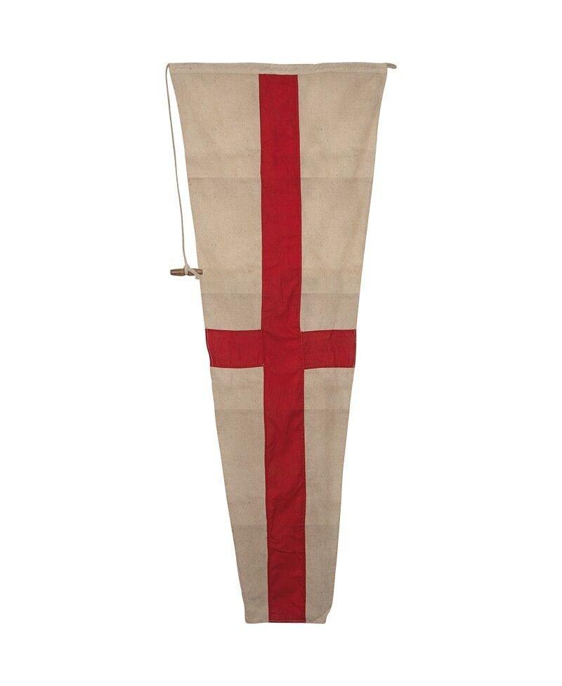 Bandera náutica número 8
