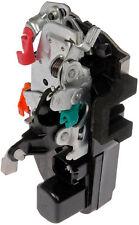 Door Lock Actuator Motor Front Left Dorman 931-008