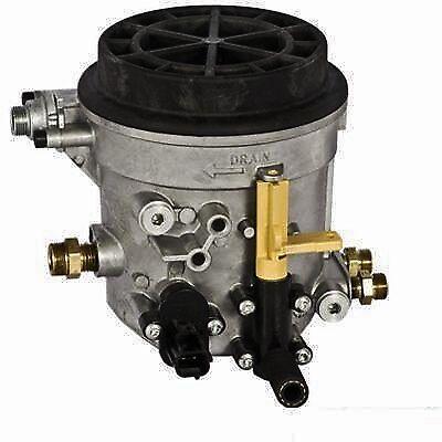94-97 Ford 7.3L Powerstroke Diesel Genuine Motorcraft OEM Fuel Filter Housing