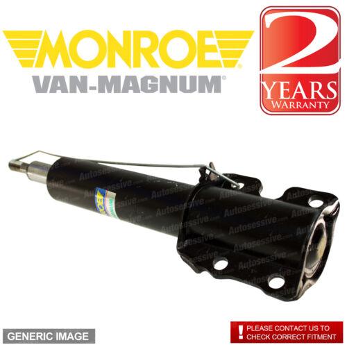 Monroe V4512 Delantero Derecho Izquierda van-Magnum Amortiguador De Presión Gas individual
