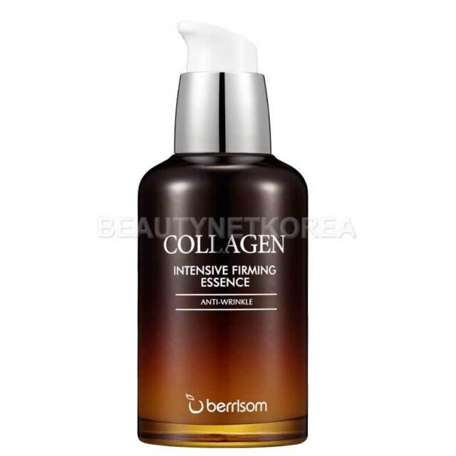 [BERRISOM] Collagen Intensive Firming Essence 50ml / BEST Korea Cosmetic