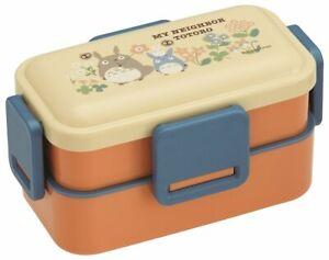 Studio-Ghibli-SKATER-My-Neighbor-TOTORO-Lunch-Box-Bento-600ml-PFLW4-New-Japan