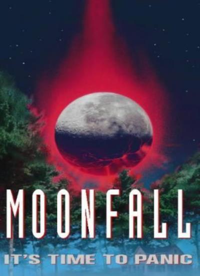 Moonfall By Jack McDevitt. 9780006511700