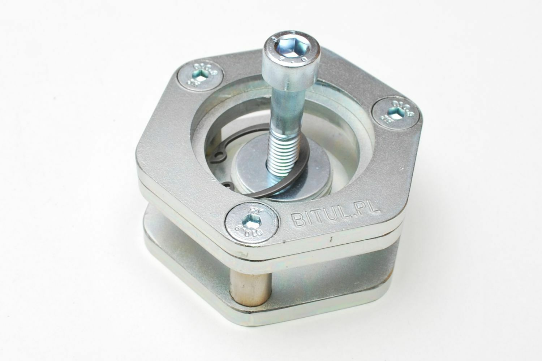Tool for Hollowtech II, bearing puller press- BITUL