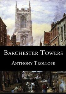 Image result for barchester towers