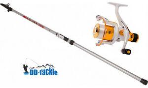 Fishing-Set-Trout-All-Round-Set-1-x-Rod-3-00m-1-x-Heckbremsrolle-Carp-Angel