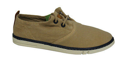 Timberland Earthkeepers Hookset Handcrafted in Tela Con Lacci Oxford Scarpe Da Donna | eBay