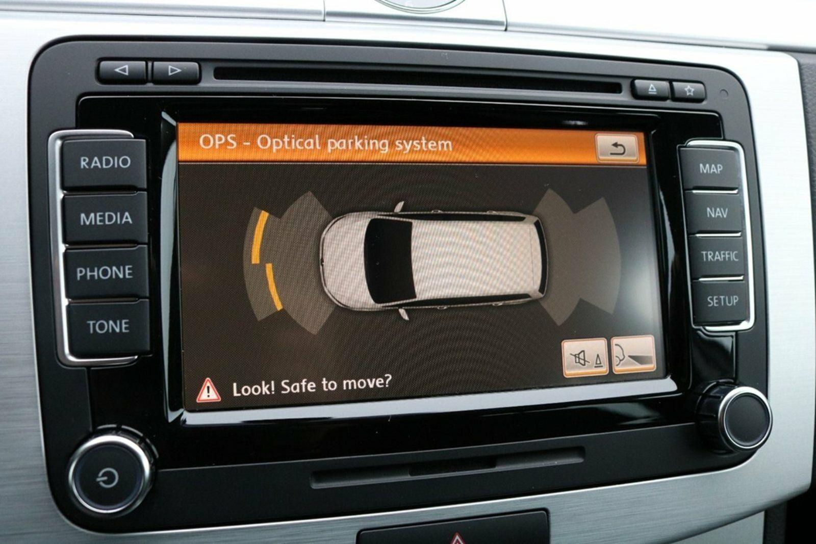 VW Passat Alltrack TDi 177 DSG 4M BMT