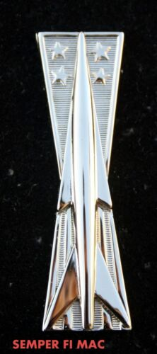 MISSILE MAN PIN UP USAF MADE IN THE US AIR FORCE REGUALTION SIZE GIFT BADGE WOW