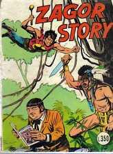 Zagor 80 Zagor Story del 1-1977