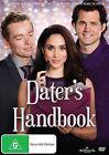 Dater's Handbook (DVD, 2017)