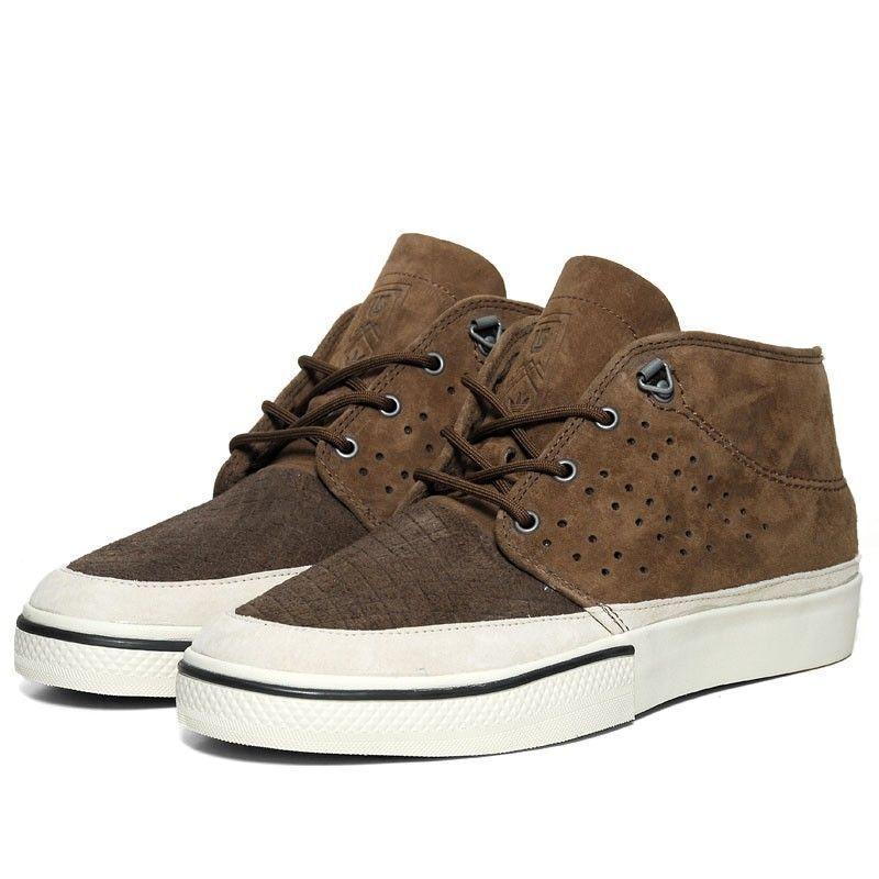 NEU Adidas Originals X Burton Vluc Mid KZK Winter Sneaker Herren braun G45945
