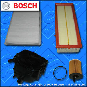 SERVICE-KIT-for-PEUGEOT-308-1-6-HDI-SW-OIL-AIR-FUEL-CABIN-FILTERS-2007-2010